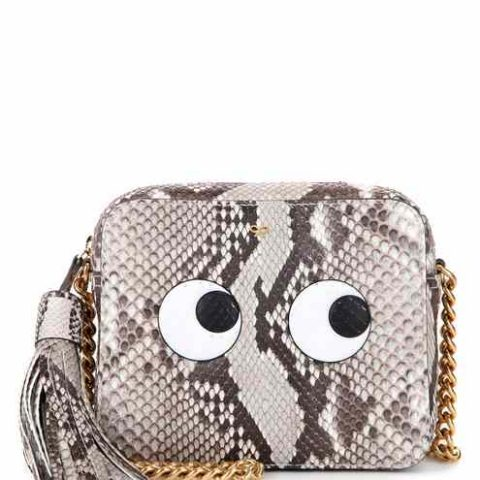 Andy Hindmarch Eyes right