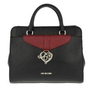 Saffiano Leder Tasche