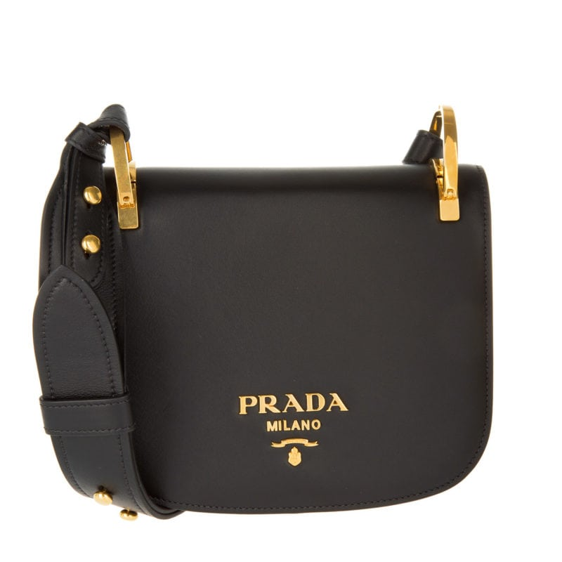 prada tasche schwarz. Black Bedroom Furniture Sets. Home Design Ideas